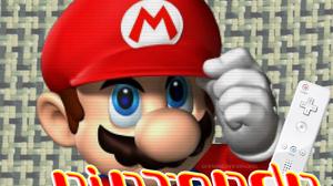 Mario 1280x1024 Wallpaper