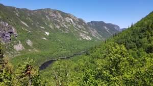 Nature River Quebec 4032x3024 Wallpaper