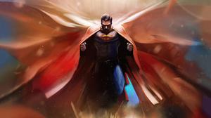 Dc Comics Superman 3360x1890 Wallpaper