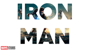 Movie Iron Man 3840x2160 Wallpaper