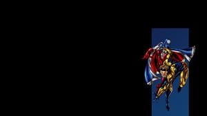 Booster Gold 1680x1050 Wallpaper