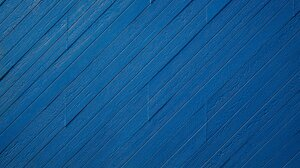 Blue Pattern Wood 4460x2973 Wallpaper