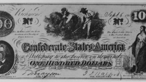 Man Made Confederate States Of America Dollar 3756x1632 Wallpaper