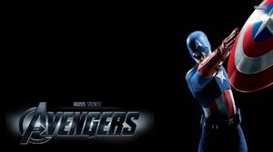 The Avengers Captain America Chris Evans Steve Rogers 1920x1080 Wallpaper