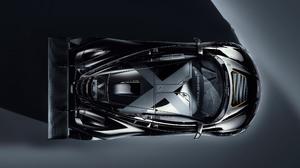 Mclaren 720s Mclaren Car Black Car Sport Car Supercar 3840x2160 Wallpaper