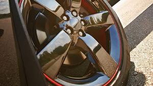 Vehicles Dodge Challenger RT 1600x1052 Wallpaper
