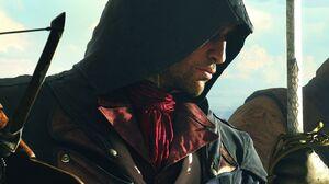 Assassins Creed Unity 2898x1599 Wallpaper