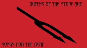Music Queens Of The Stone Age 1366x768 wallpaper