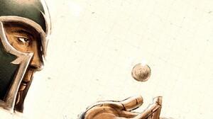 Magneto Marvel Comics Villains Movies X Men Days Of Future Past 1280x960 Wallpaper