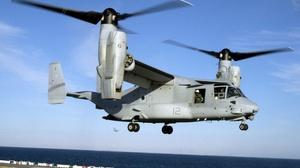 Military Bell Boeing V 22 Osprey 2000x1333 Wallpaper