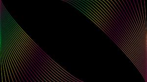 Geometry Gradient 1920x1080 wallpaper