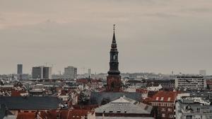 Man Made Copenhagen 3840x2160 Wallpaper
