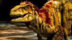 Animal Dinosaur 8350x4697 Wallpaper
