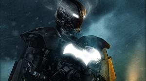 Iron Man Batman 1920x1080 Wallpaper