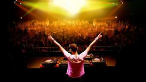 Music DJ 1600x867 Wallpaper