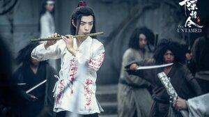 Wei Ying Wei Wuxian Xiao Zhan 2048x1337 wallpaper