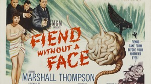 Film Posters B Movies Fiend Without A Face Psychotronics Movie Poster Movies 2901x2262 Wallpaper