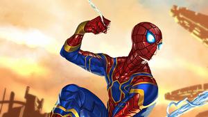 Marvel Comics Spider Man 3136x1764 Wallpaper