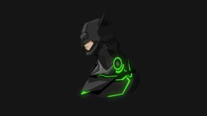 Comics Batman 4445x2480 Wallpaper