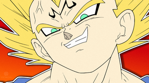 Dragon Ball Dragon Ball Z Vegeta Anime Boys Anime Manga 3840x2160 Wallpaper