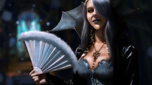 Fantasy Women 1440x906 Wallpaper