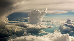 Sky 4460x2509 Wallpaper
