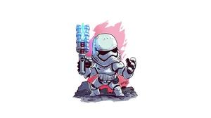 Star Wars Stormtrooper 1920x1080 Wallpaper