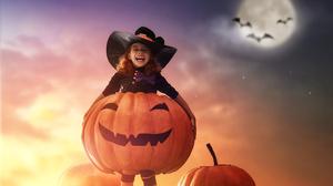 Holiday Halloween 2365x1920 Wallpaper
