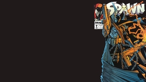 Comics Spawn 1920x1080 wallpaper