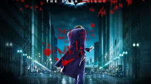 Joker 1600x1200 wallpaper