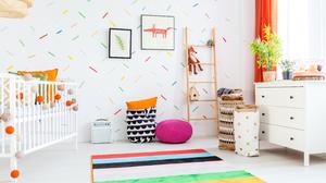 Bedroom Furniture Room 5737x3826 Wallpaper