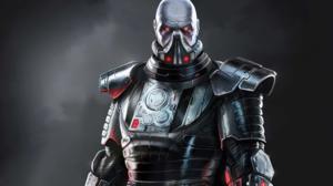 Star Wars Star Wars Villains Sith Science Fiction Artwork 2560x1600 Wallpaper