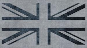 Flag Union Jack United Kingdom 3071x1655 wallpaper