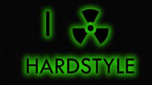 Hardstyle 1920x1080 wallpaper