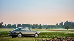 Alfa Romeo Giulietta Sprint Veloce Confortevole Car Old Car Sport Car 2048x1152 Wallpaper