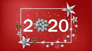 New Year New Year 2020 6000x3778 wallpaper