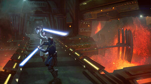Star Wars Episode Iii Revenge Of The Sith Anakin Skywalker Obi Wan Kenobi 1920x1178 Wallpaper
