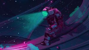 Space 3840x2160 Wallpaper
