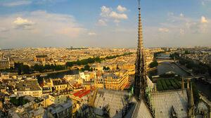 France Paris Place 1920x1200 Wallpaper