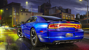 Vehicles Dodge Charger R T 1920x1290 Wallpaper