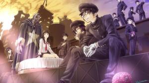 Anime Litchi Hikari Club 1800x1200 Wallpaper