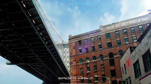 The Amazing Spider Man 2 1920x1080 Wallpaper