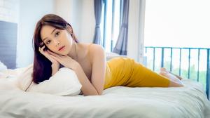 Women Asian 3200x2083 wallpaper