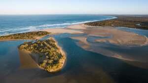 Australia Landscape Sea Beach 5464x3640 Wallpaper