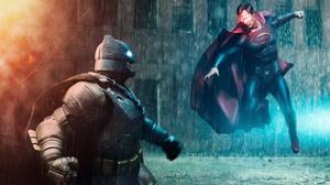 Batman Superman 3120x1942 wallpaper