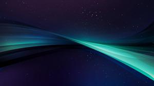 Blue Light Turquoise 2560x1600 Wallpaper