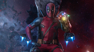 Deadpool 2400x1350 Wallpaper