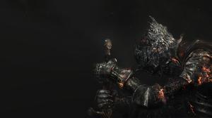 Dark Souls 3 Dark Souls Iii Dark Souls From Software BANDAi NAMCO Entertainment Knight Armor Video G 2428x992 Wallpaper