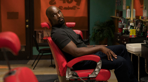 Luke Cage Mike Colter 2500x1668 wallpaper