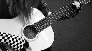 Music Guitar 1920x1440 Wallpaper